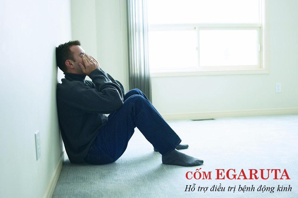 75% bệnh nhân động kinh bị rối loạn tâm thần như trầm cảm, lo âu